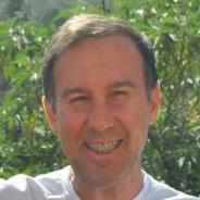 Antonio Mauro Garcia