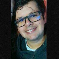 Lucas P. Silveira