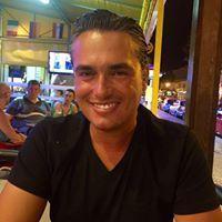 Ricardo Serradas