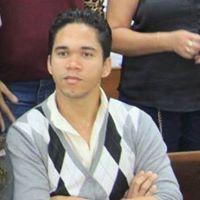 Rafael Luiz Nunes Vieira