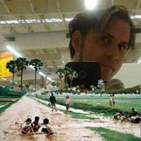 Max Souza Radialista