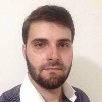 João Vitor Tornisiello Trevisan