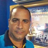 Cristiano Rodriguez