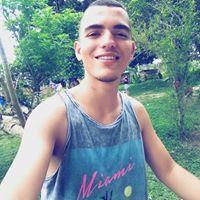 Samuel Rios