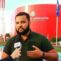 Bil Luiz Pereira