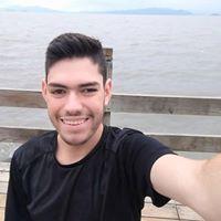 Filipe Maziero