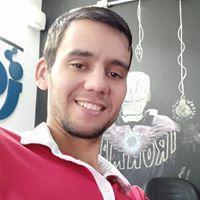 Gustavo Silva de Freitas