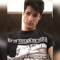 Lucas Mateus Gonçalves