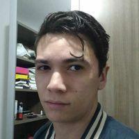 Diego Almiron Escouto